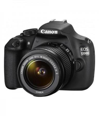 Canon EOS 1220D DSLR Camera