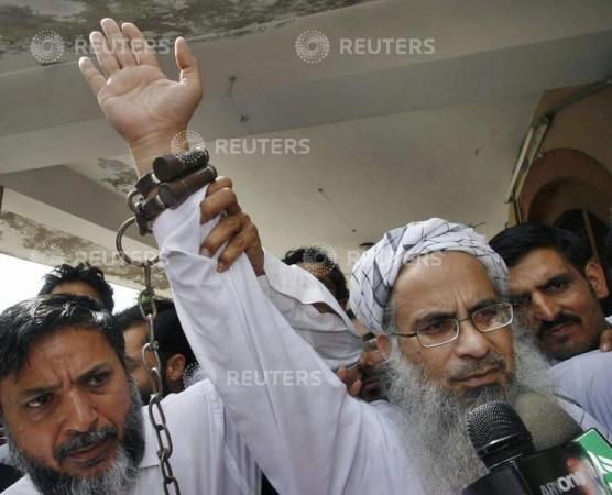 Pakistan cleric