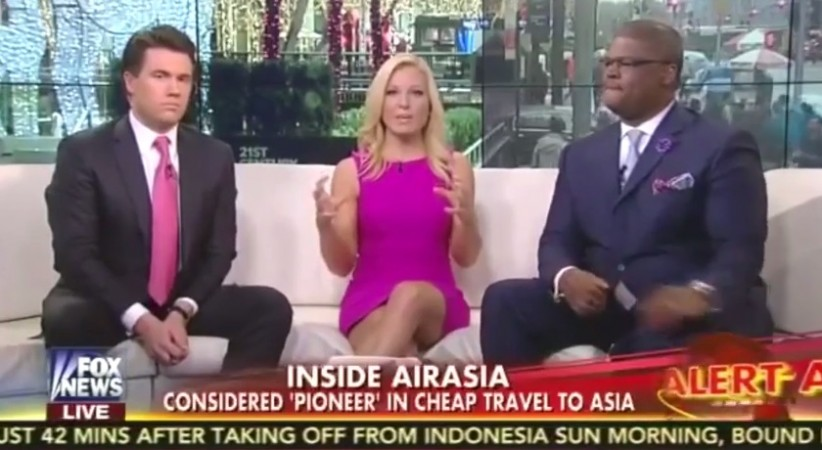 fox news suggests Metric system is responsible for missing AirAsia flight
