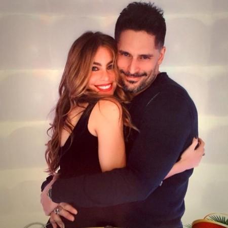 Sofia Vergara and Joe Manganiello Engaged
