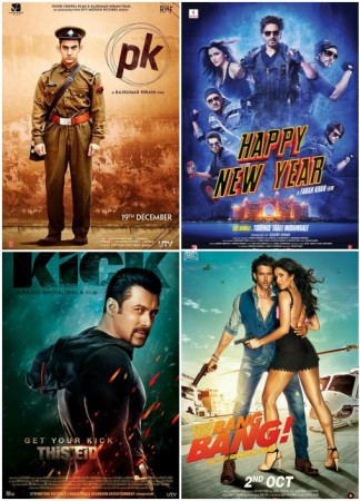 list of highest grossing indian movies
