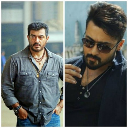 Ajith's 'Yennai Arindhaal' Trailer not on the Lines of Surya's 'Anjaan'