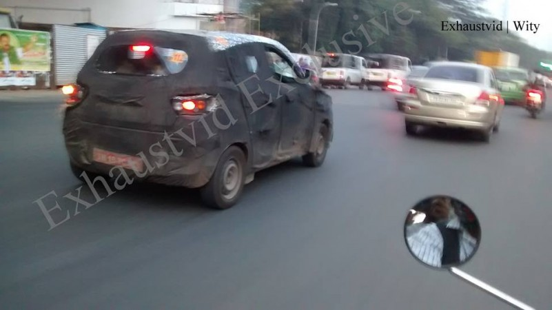 Mahindra S101 Compact SUV Spied Testing Again; Expected Feature, Launch Details