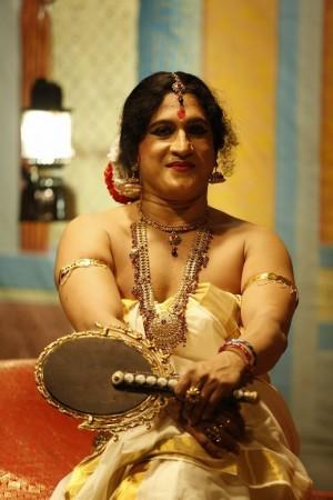 Santhosh Kezhattoor