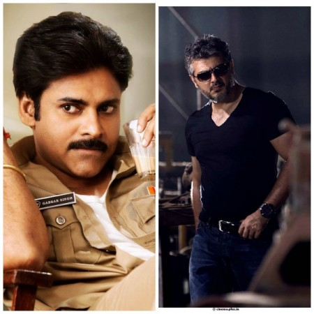 Will Ajith Take Inspiration from Pawan Kalyan to join Twitter?