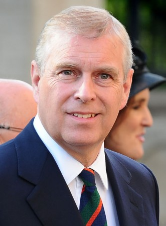 The woman claimed in a US lawsuit that an American investment banker loaned her to rich and powerful friends including Prince Andrew.