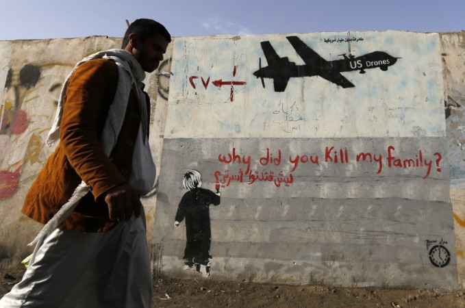 Taliban official killed by US drone