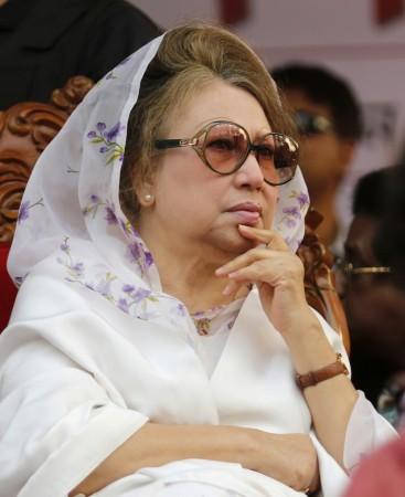 BNC Chairperson Begum Khaleda Zia