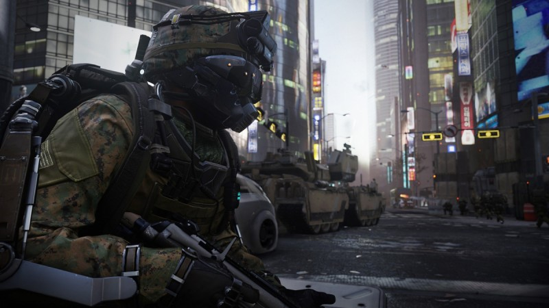 Call of Duty, Xbox One, backwards compatibility, Xbox One