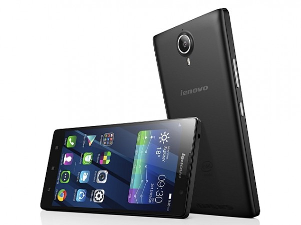 Lenovo unveils Vibe X2 Pro and P90 Android Smartphones at CES 2015