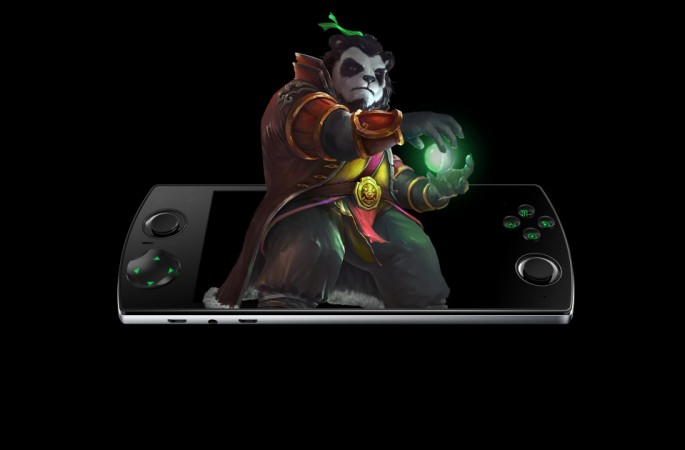 Snail launches OBOX gaming console and two Android Gaming Smartphone at CES 2015