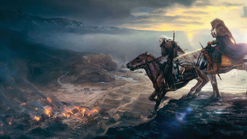 Witcher img 3
