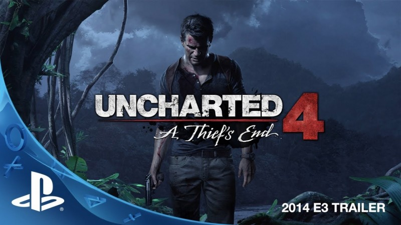 Uncharted 4: A Thief's
