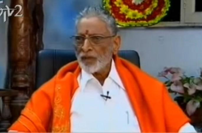 VB Rajendra Prasad