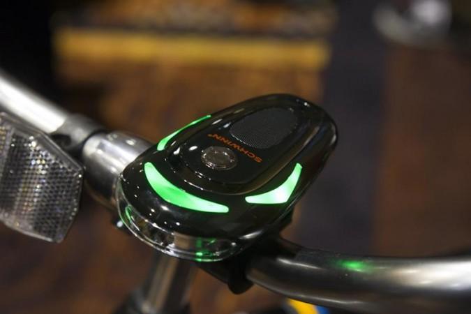 Schwin Cycle Navigator