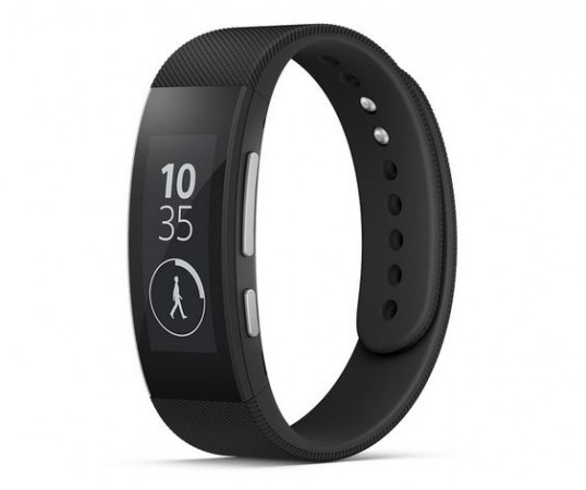 Sony SmartWatch 3, SmartBand Talk Officially Launched in India; Price, Specifications