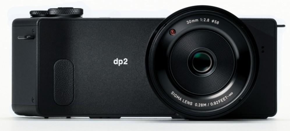 Sigma launches DP2 Quattro cameras in India