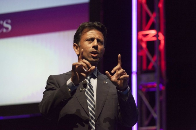 Bobby Jindal stood by his earlier comments, insisting that Muslims don't tend to consider themselves part of the country they have migrated to.
