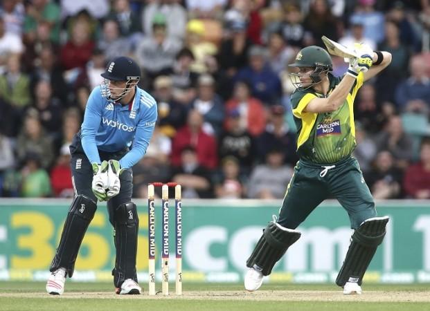 Steven Smith Australia Jos Buttler England