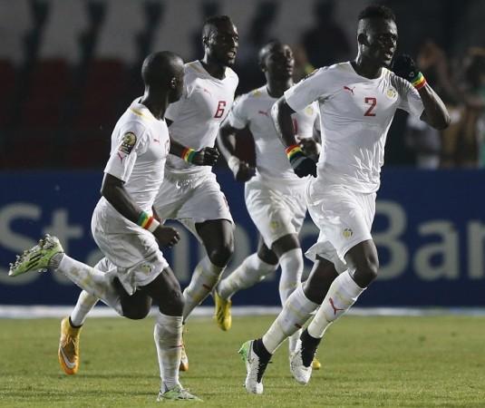 Senegal algerie streaming. La datation.