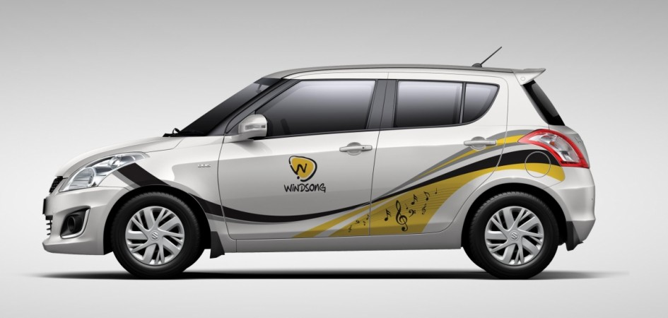Maruti Suzuki Launches Swift Windsong Special Edition