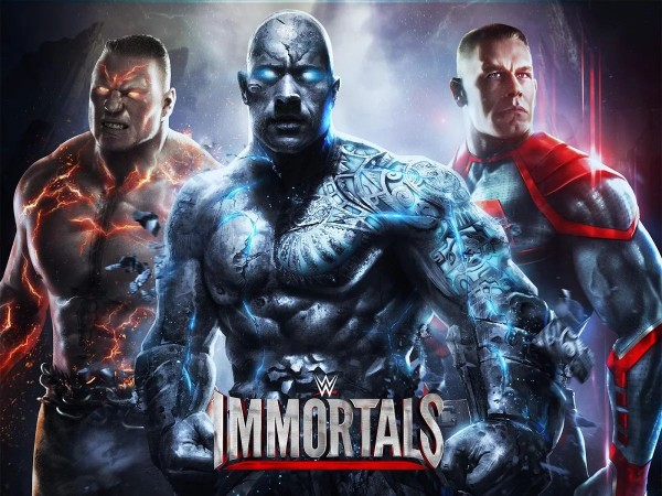 Immortal Online Game