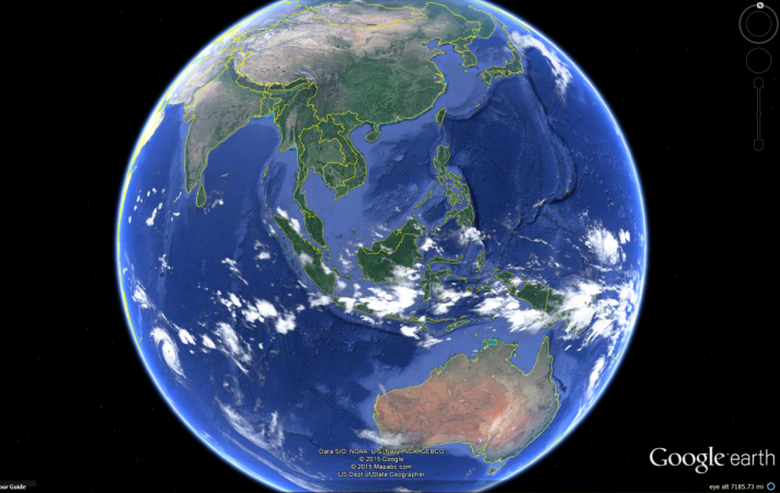 Here's How You Can Get Google Earth Pro For Free; Top Features You Won't Find In Free Version