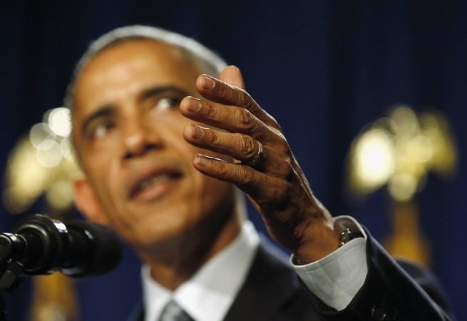 US President Barack Obama has, for the first time, admitted watching the gruesome beheading videos released by ISIS.