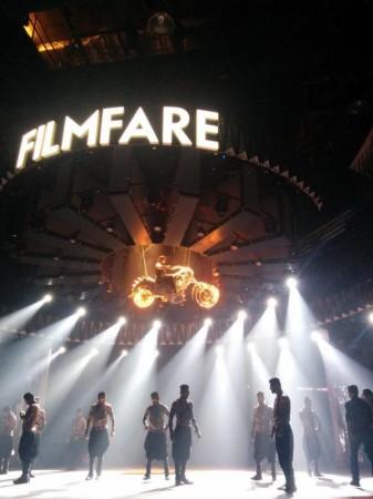 60th Filmfare Awards