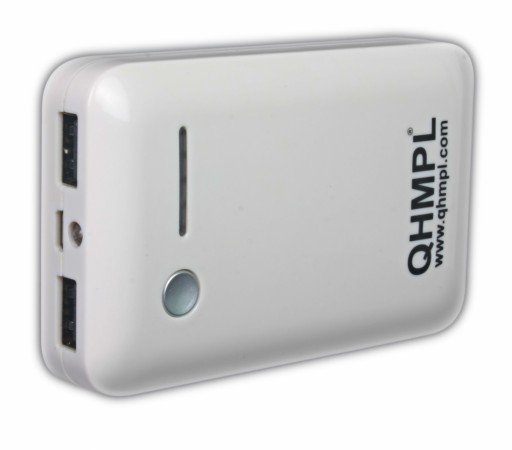 QHMPL Smart Power bank