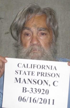 Charles Manson Charles Manson