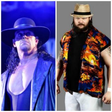It's Undertaker vs. Bray Wyatt, Declares WWE Fans on Twitter
