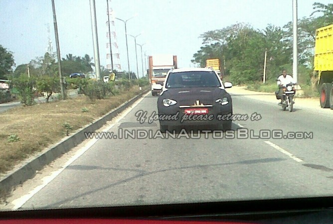 Hyundai Elite i20 Cross Spied Undergoing Testing Again, Launch in March; What We Know So Far [PHOTOS]