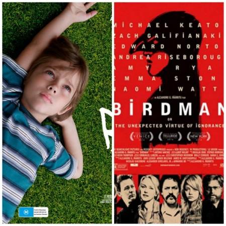Oscars (Academy) Awards 2015 Prediction for Best Picture: 'Boyhood',