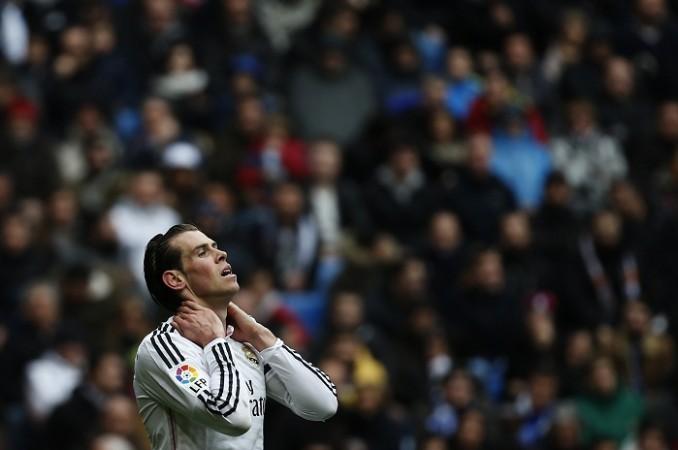 Gareth Bale Real Madrid