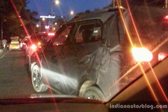 Hyundai ix25 Compact SUV Spied Testing Once Again; Launch, Price, Feature Details