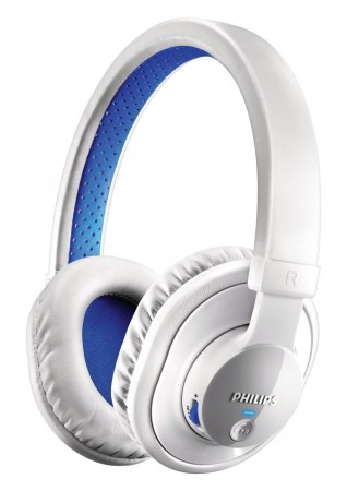 Philips Bluetooth over ear Headphone