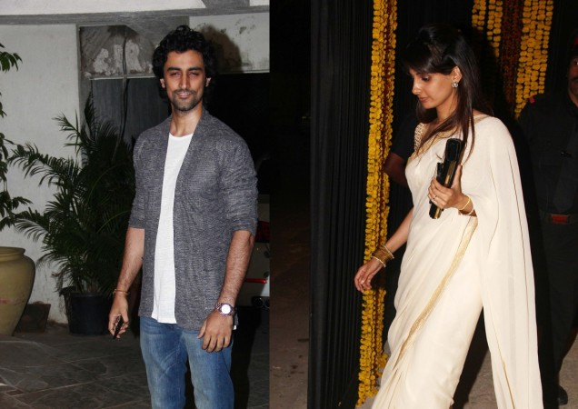 Kunal Kapoor Gets Married to Amitabh Bachchan's Niece Naina in Private Ceremony