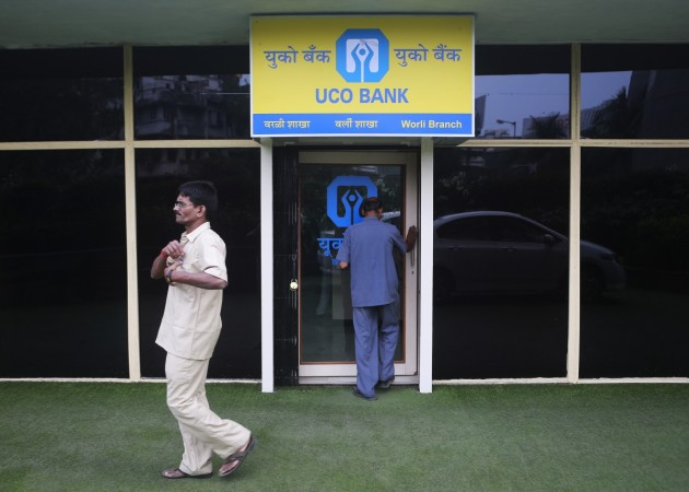 UCO Bank tanks to 12 year low amid fraud allegations