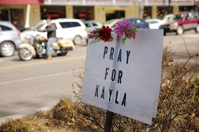 The American female aid worker, Kayla Mueller was not the last American hostage held in Syria, the White House has confirmed.