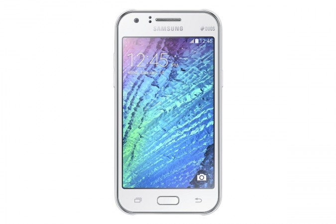 Lenovo A600 vs. Samsung Launches Galaxy J1; Which Smartphone Has A Better Appeal