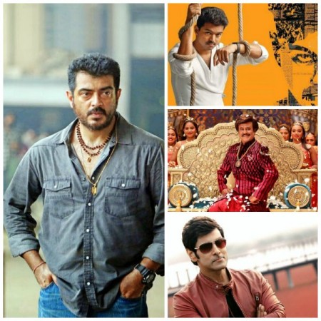 Box Office: 'Yennai Arindhaal' Fails to Surpass 'I', 'Lingaa', 'Kaththi' Collections