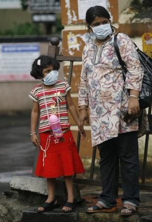 swine flu, H1N1