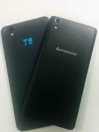 Yu Yureka vs Lenovo A6000