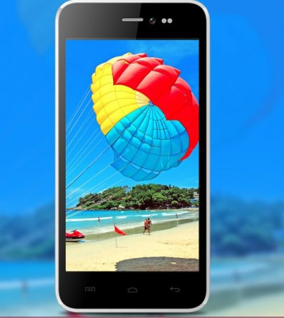 Micromax Launches Canvas Pep Smartphone For Rs. 5999: Everything We Know So Far