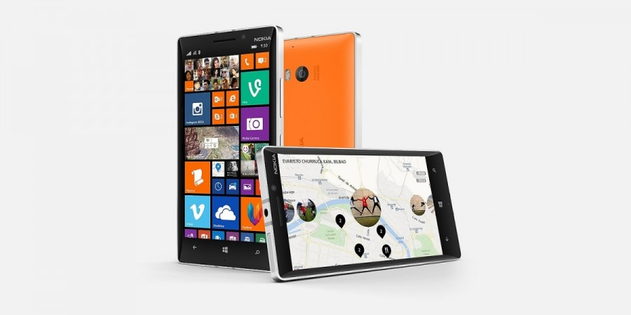 Microsoft Lumia 930, Lumia 830 Cash back Offer; Save Rs. 7,000 Starting Feb. 20, No Strings Attached