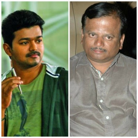 Vijay-KV Anand