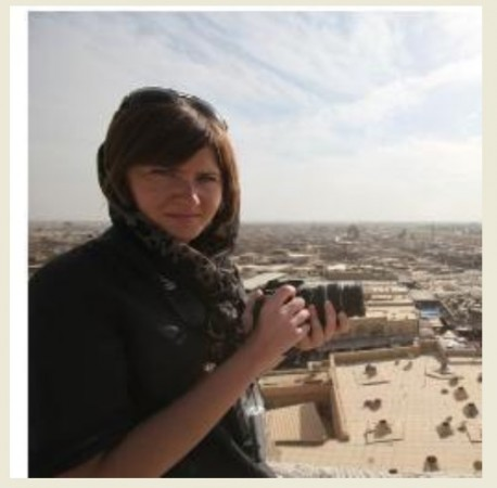 The body of a foreign female journalist recognized as the bureau chief of Reuters news agency for Pakistan and Afghanistan was found dead in the F-8 area of the Pakistani capital.
