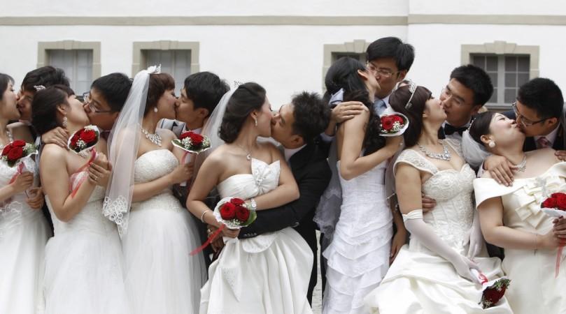 Rent a Boyfriend in China
