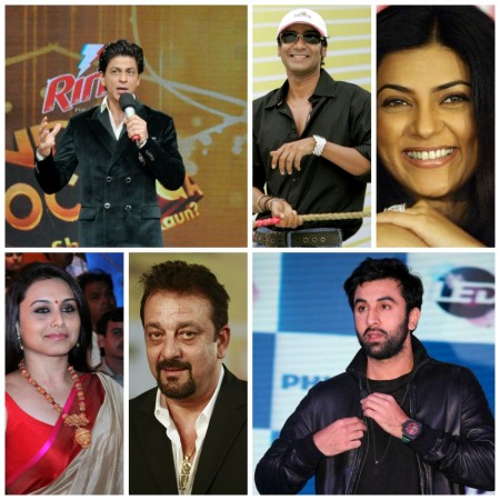 Chain Smokers of Bollywood